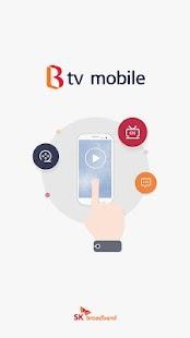 B tv mobile