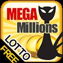LottoCat MegaMillion Free(USA) logo