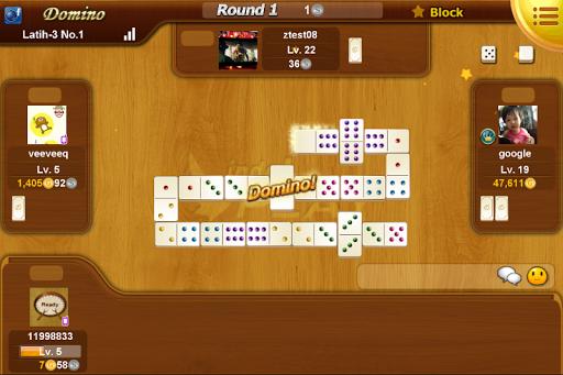 Mango Domino - Gaple 1.3.4.6 screenshots 9
