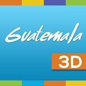 Guatemala 3D