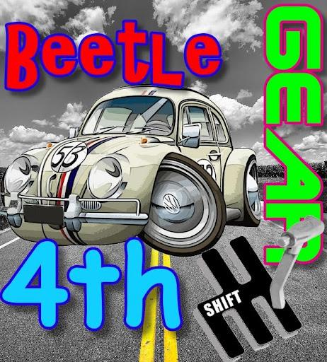 Beetle 4th Gear