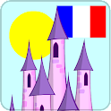 Words Castle (French) icon