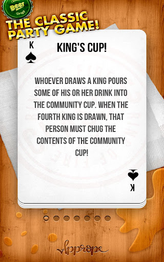 KINGS Ring of Fire