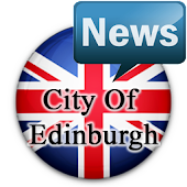 City Of Edinburgh Newspapers