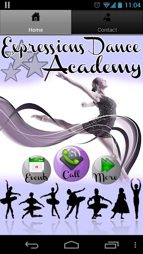 Expressions Dance Academy