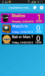 screenshot of Add Reminder