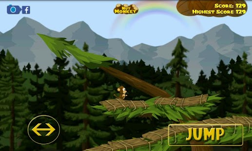 Nut Monkey- screenshot thumbnail