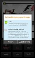 Screenshot of Beeztel: Free Calls & SMS