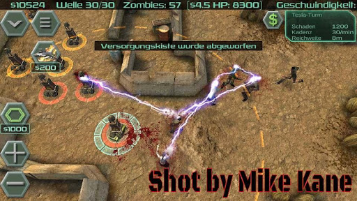 Zombie Defense 12.1 screenshots 6