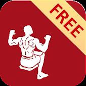 Men's Back Workout