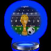 2014 World Cup Keyboard