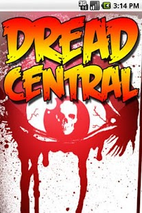 Dread Central News - screenshot thumbnail