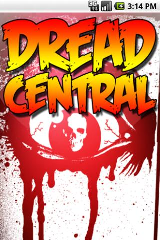 Dread Central News - screenshot