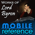 Works of Lord Byron logo