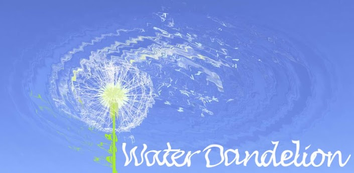 Galaxy S3 Water Dandelion LWP apk