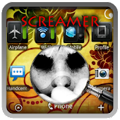 Scare Friend Screamer