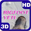 Bigfoot Ice Crust Drift HD
