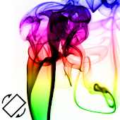 3D Color Smoke LWP (Shake It!)