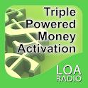 Triple Power Money Activation icon