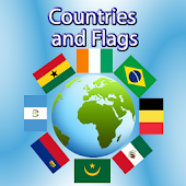 Countries and Flags