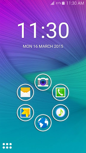 Note 4 SL Theme