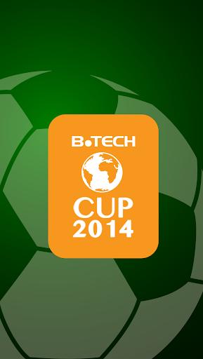 B.TECH cup 2014