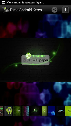 【免費媒體與影片App】Tema Android Keren-APP點子