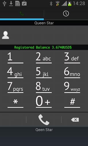 玩通訊App Queen Star免費 APP試玩