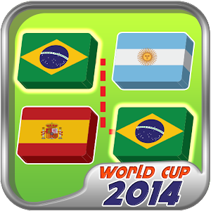 Pikachu – World Cup 2014 Teams for PC and MAC