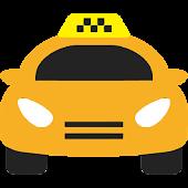 Все такси Красноярска