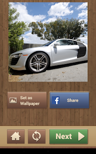 Puzzles Cars Games for Kids Screenshot 12