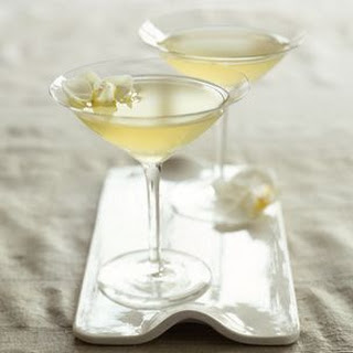Elderflower White Cosmopolitan