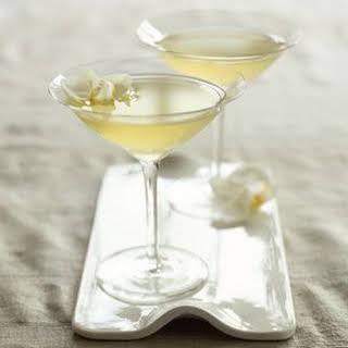 Elderflower White Cosmopolitan.