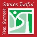 Santes Tudful icon