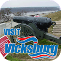 Vicksburg logo