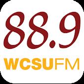 WCSU Public Radio App