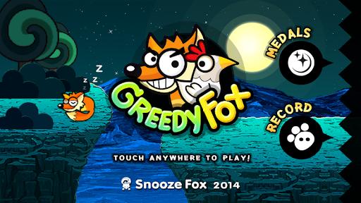 玩休閒App|Greedyfox免費|APP試玩