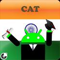 TuneSkill CAT TestPrep icon