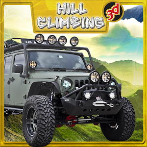 Uphill Drive Adventure for PC and MAC
