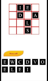 Word Sudoku - screenshot thumbnail