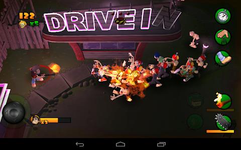 Burn Zombie Burn v1.7.0