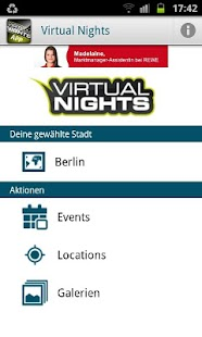virtualnights - Partys, Fotos - screenshot thumbnail