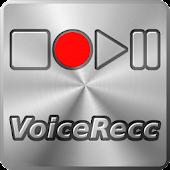 VoiceRecc
