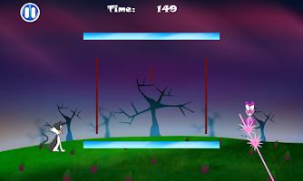 Screenshot of Cat Sorcerer