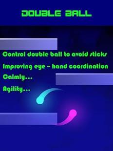 Double Ball