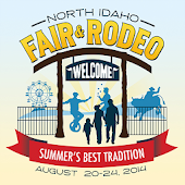 2014 North Idaho Fair & Rodeo