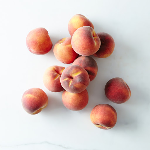 Frog Hollow Farm Organic O'Henry Peaches