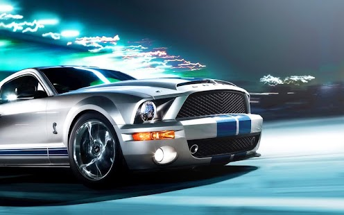 Car Live Wallpaper - Android Apps on Google Play