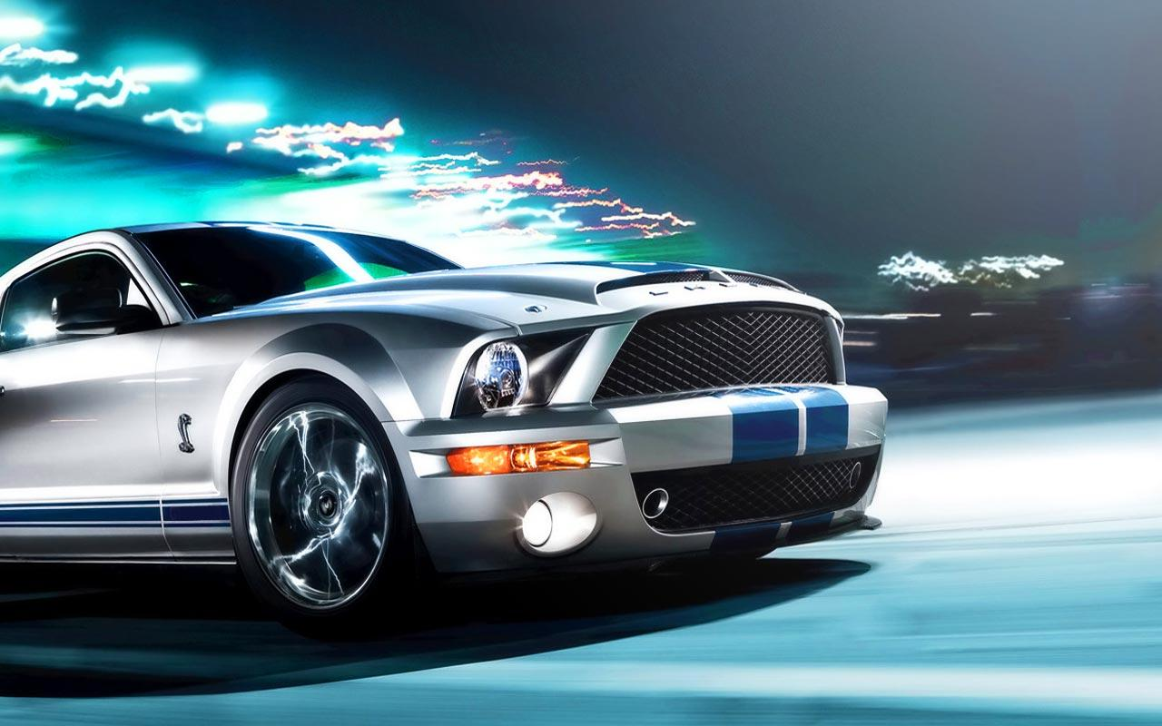 live wallpapers of cars for windows 8