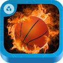 Basketmania: Basketball game logo